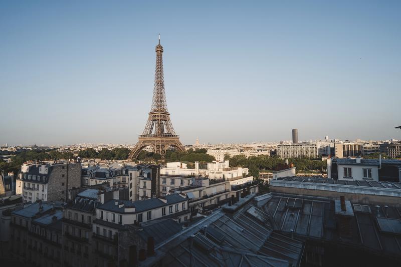 agence immobilière immobilier entreprise Paris