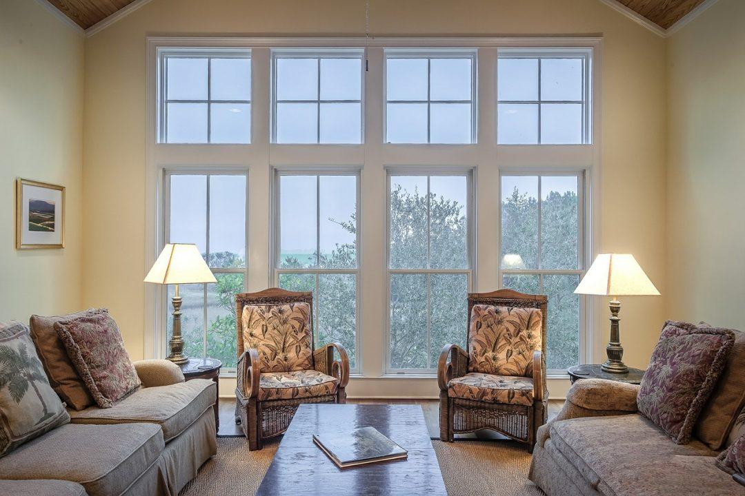 fenêtres isolation phonique et thermique