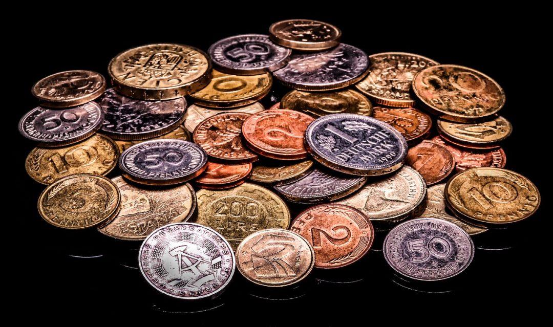pièces de collection en or et en argent